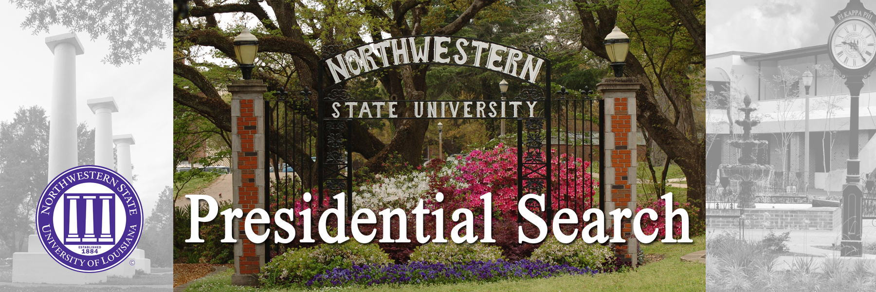 Nine Candidates Recommended for President of Northwestern State ...
